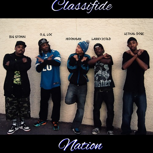 Classifide Nation's avatar