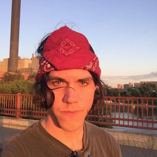 Steve Smith 81's avatar