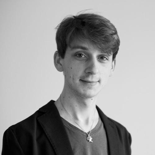 Raphael Büttner's avatar