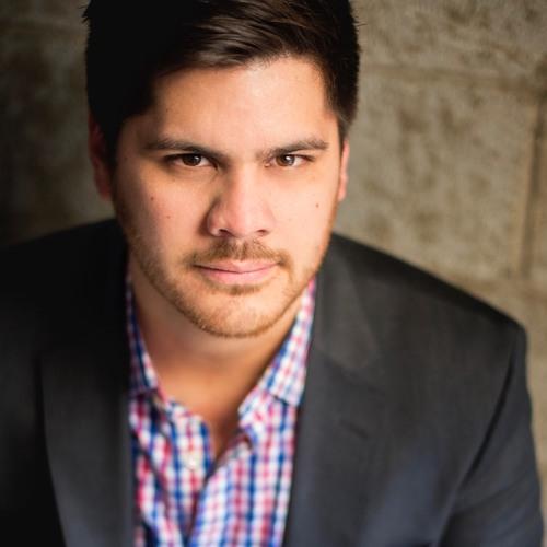 David Tahere's avatar