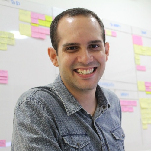 Bruno De Melo Araújo's avatar