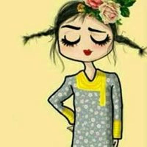 Yasmine Hamdy's avatar