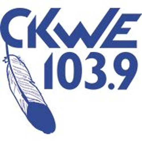 CKWE 103.9 FM's avatar
