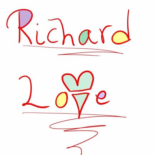 Richard Love's avatar