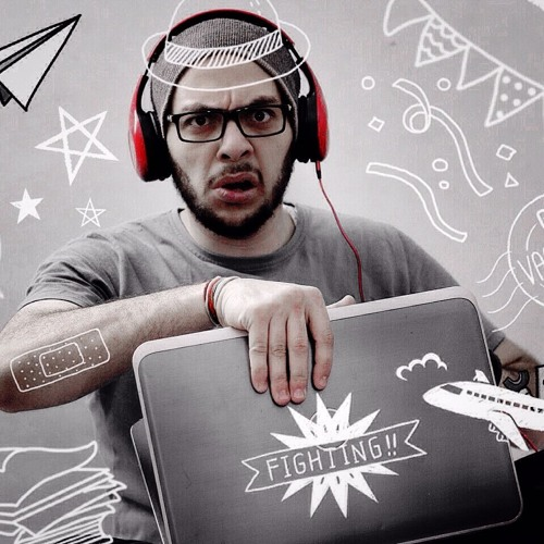 ÄĦméď Zidäñĕ's avatar