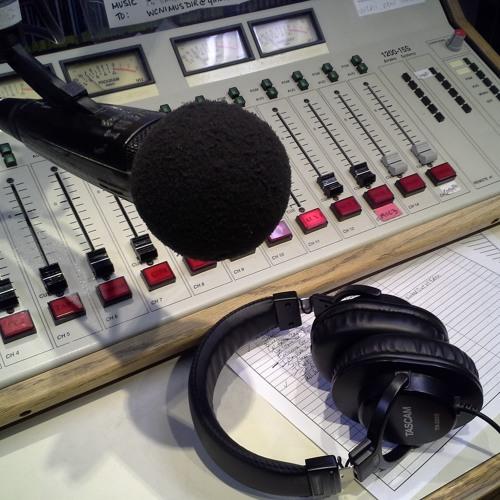 Deranged Radio's avatar