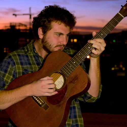 Dan Mahony's avatar