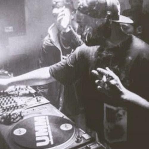 DJ Dareve's avatar