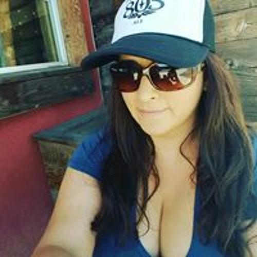 Lilly Canterbury's avatar