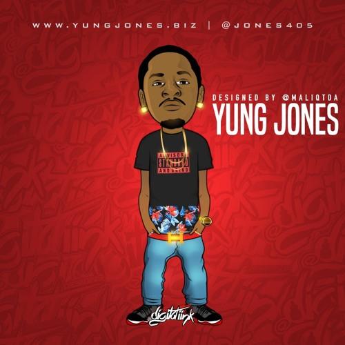 YungJones's avatar