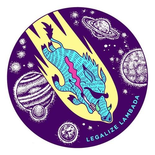 Legalize Lambada's avatar