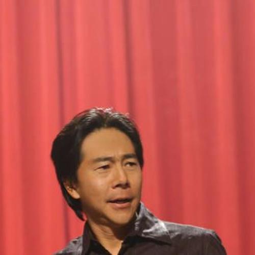 Henry Cho's avatar