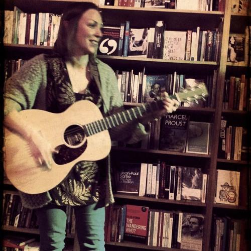 Rachel Ruscombe King's avatar