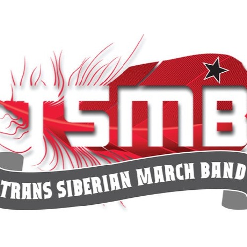 Trans-Siberian March Band's avatar