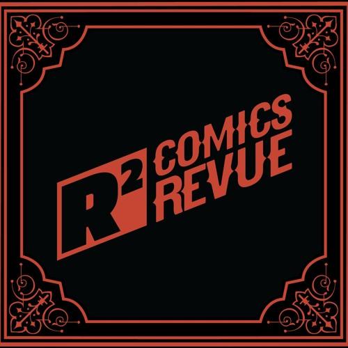 R2 Comics Revue's avatar