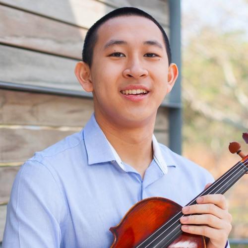 Jeffrey Ding He's avatar