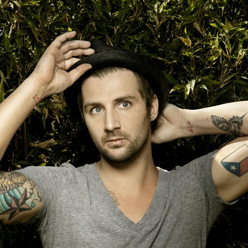 Secondhand Serenade's avatar