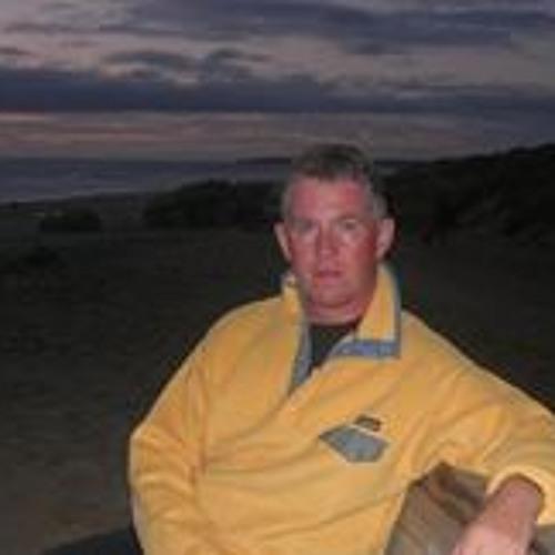 Ray Leonard's avatar