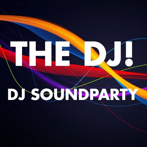 DJ Sound Party's avatar