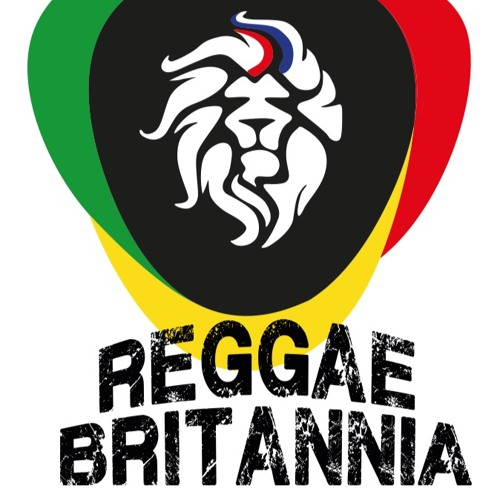 REGGAE BRITANNIA's avatar