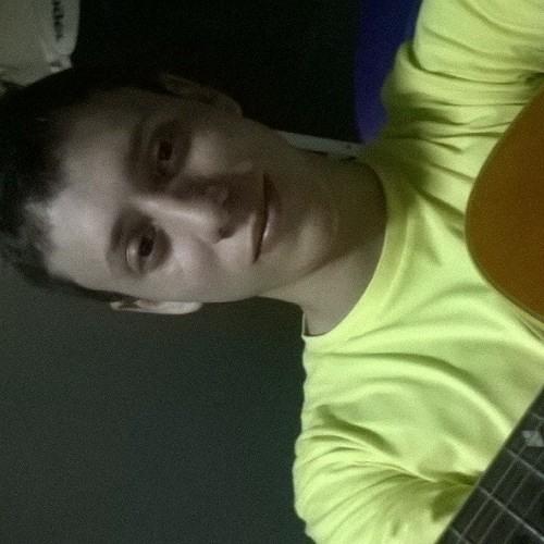 Lucas Vienna's avatar