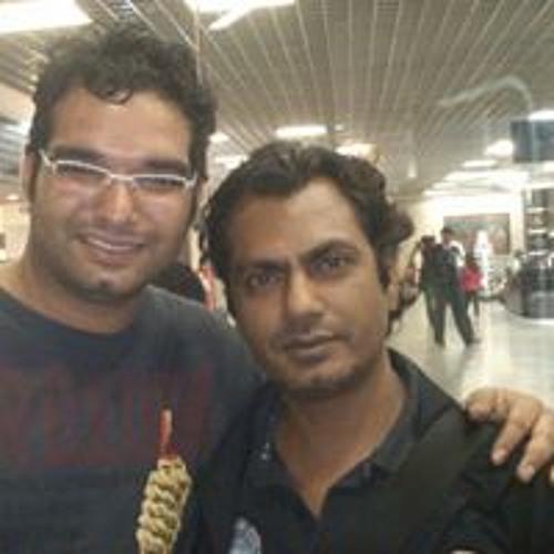 Amit Shahdadpuri's avatar