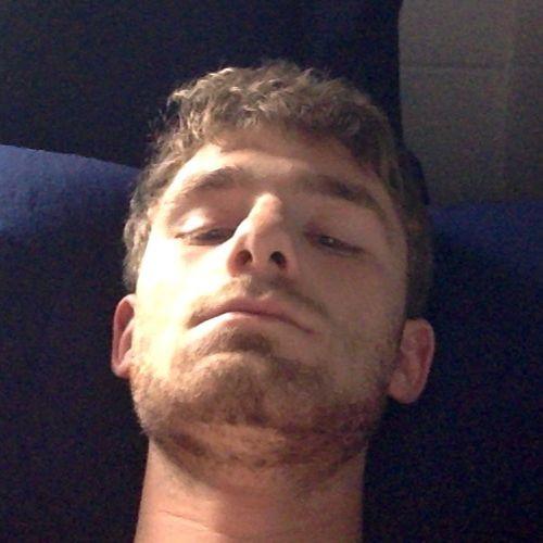 Matt Lavine 1's avatar