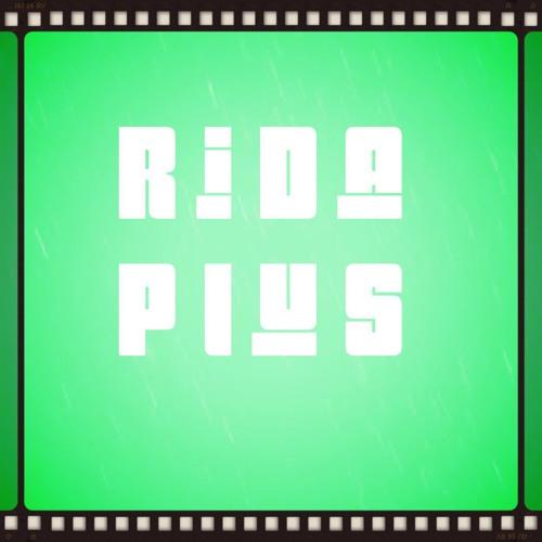 Rida Plus's avatar