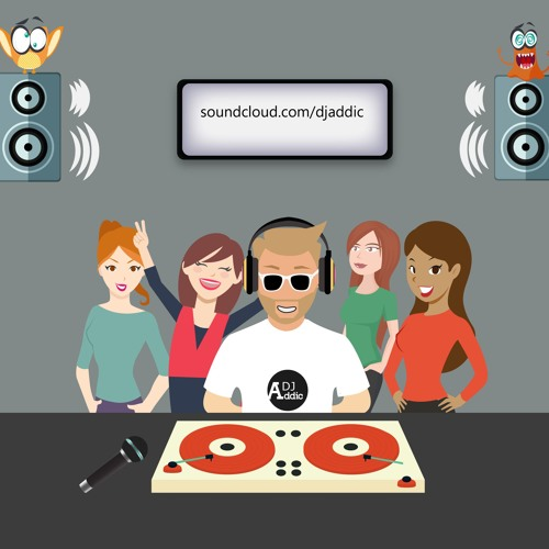 DJ Addic's avatar