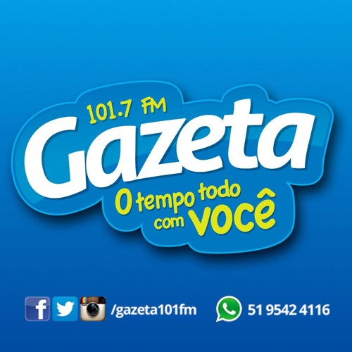 GAZETA FM's avatar