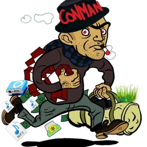 • CONMAN's avatar