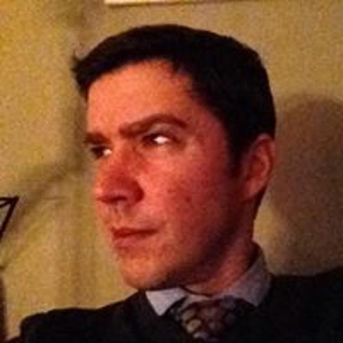 Robin Gustafsson's avatar