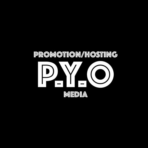 P.Y.O MEDIA's avatar