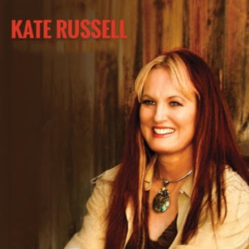 Kate Russell's avatar