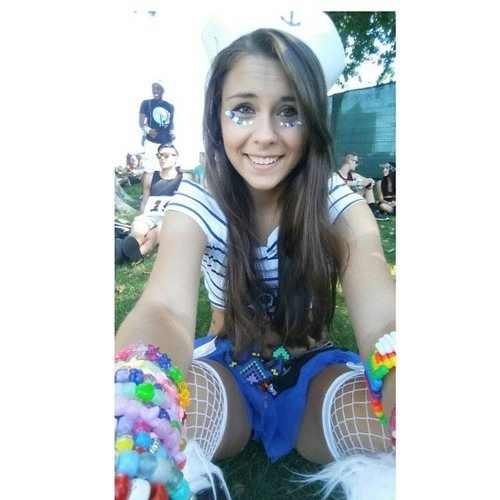 Sarah HHH's avatar