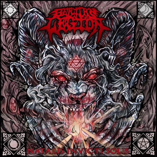 Berith's Legion's avatar