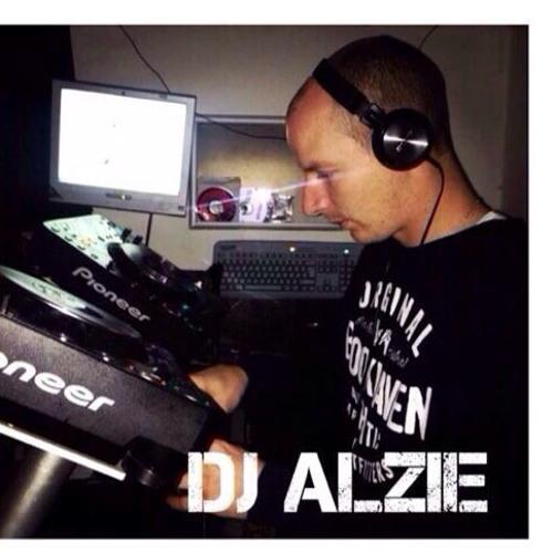 DJ ALZIE's avatar