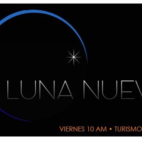 Luna Nueva's avatar