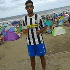 Lucas Robles