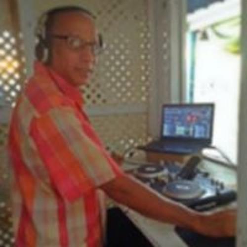 DJ Code Red & First Lady Sandra G on 246 Bajan Vibes Radio.com 20190422 1800 (Audacity)