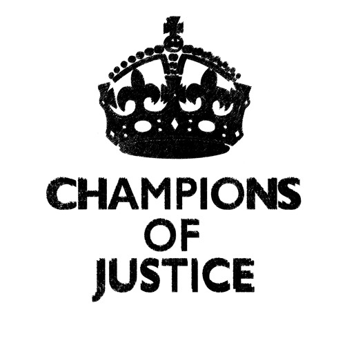 CHAMPIONS of JUSTICE's avatar
