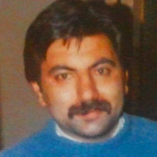 Saeed Sharifian 1's avatar
