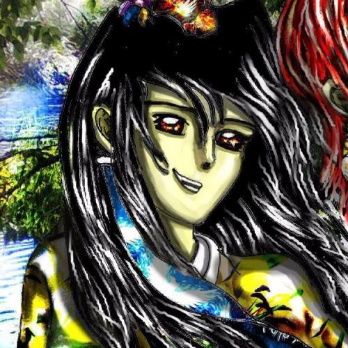 Lordess Ananda Teenorag's avatar