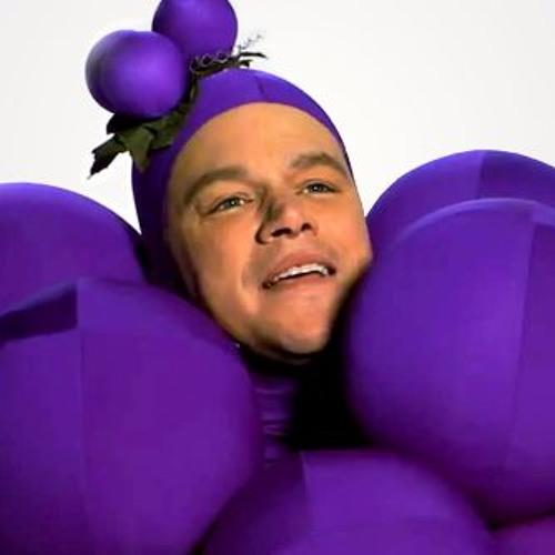 Matt Damon's avatar