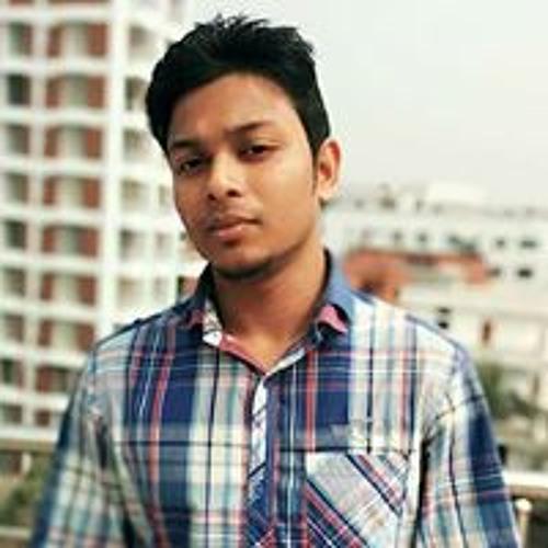Ash King Maruf's avatar