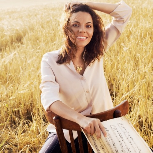 Anna Drubich's avatar
