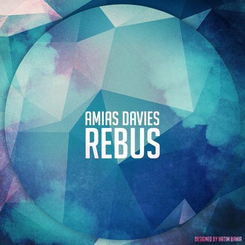 Amias Davies's avatar