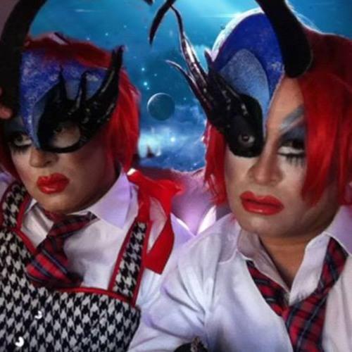 The Fabulous Wonder Twins's avatar