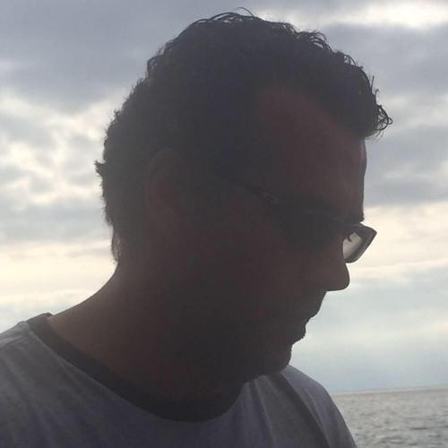 dj Omar moore's avatar
