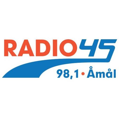 Radio 45's avatar